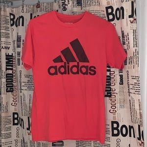 Adidas Mens T Shirt Medium